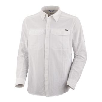Camisa hombre SILVER RIDGE™ white