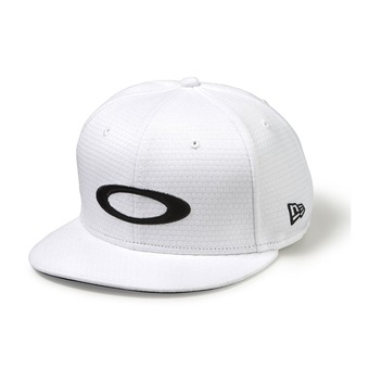 Casquette HONEYCOMB 2.0 white