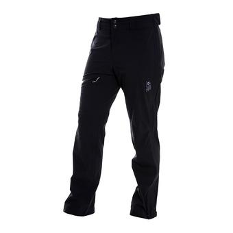Pantalón mujer STRETCH OZONIC™ black