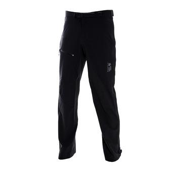 Pantalón hombre STRETCH OZONIC™ black