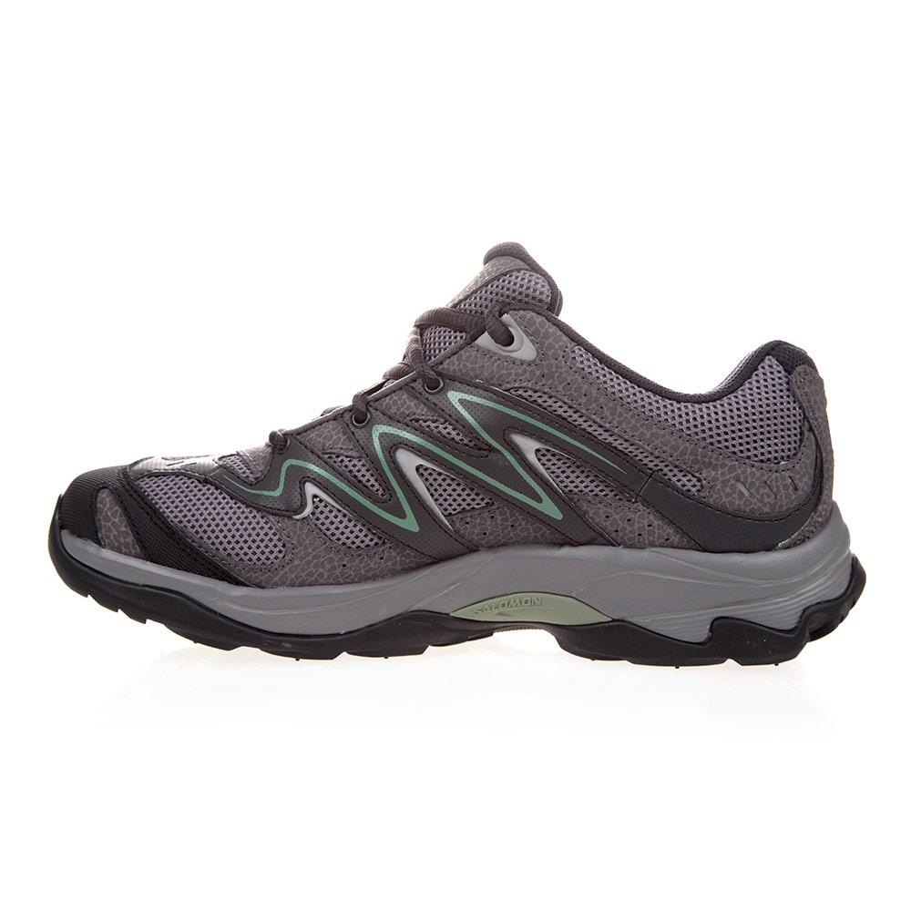 Chaussures randonnée homme RAWSON detroitasphaltsage green