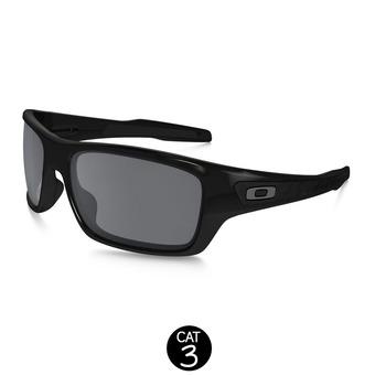 Gafas de sol TURBINE™ polished black/black iridium®