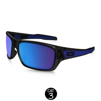 Gafas de sol TURBINE™ black ink/sapphire iridium®