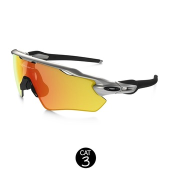 Gafas de sol RADAR® EV PATH™ silver/fire iridium®