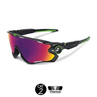 Gafas de sol JAWBREAKER CAVENDISH polished black/prizm road