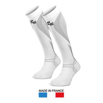 Chaussettes de récupération PRORECUP® ELITE blanc
