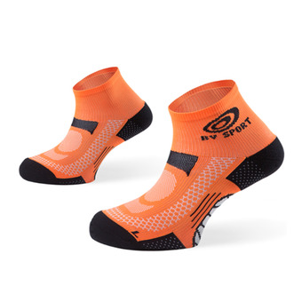 Socquettes SCR ONE orange