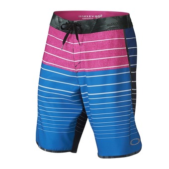 Boardshort homme BLADE STRAIGHT-EDGE electric blue
