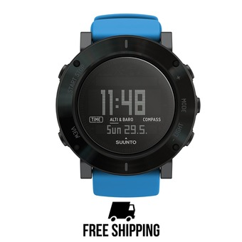Reloj CORE CRUSH azul