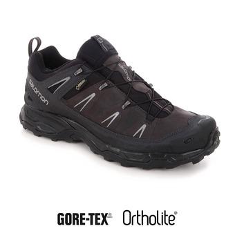 Chaussures randonnée homme X ULTRA LTR GTX®  asphalt/black/ptr