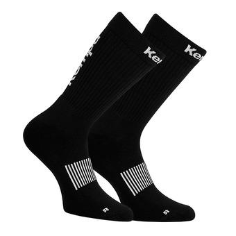 Calcetines LOGO CLASSIC negro/blanco