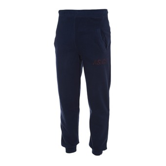 Pantalon survêtement homme ASICS PRIME indigo blue