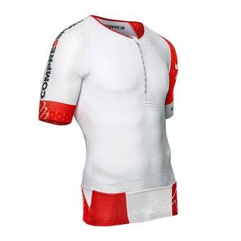Maillot MC homme TR3 white