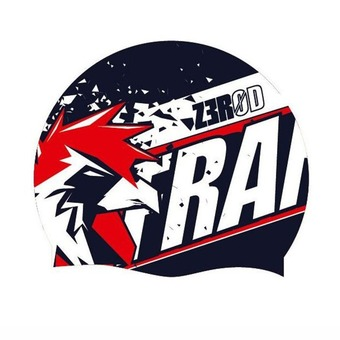 Gorro NATIONAL PRIDE France