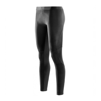 Collant de compression femme RY400 graphite/blue