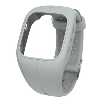Bracelet pour A300 gris