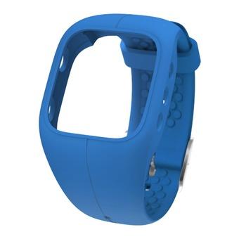 Correa para reloj A300 azul