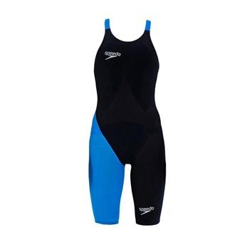 Combinaison femme FASTSKIN® LZR RACER ELITE 2 navy/blue