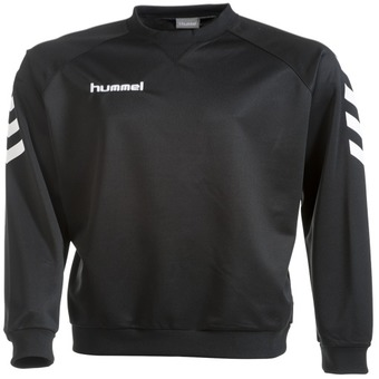 Sweat homme CORPORATE noir