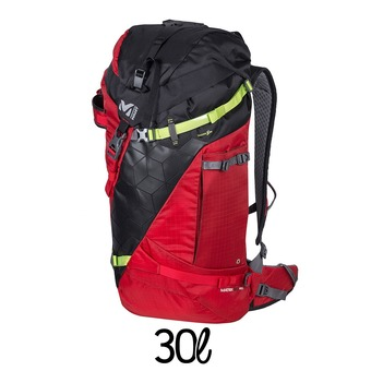 Mochila 30L MATRIX MBS red
