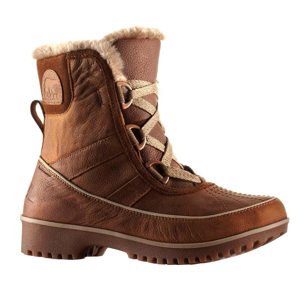 scarpa neve donna