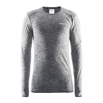 Camiseta térmica hombre BA COMFORT CR negro