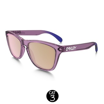 Gafas de sol FROGSKINS alpine glow/pink iridium®