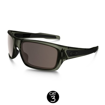 Gafas de sol TURBINE matte olive ink/warm grey