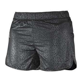 Short femme TRAIL RUNNER black