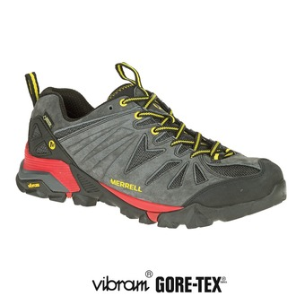 Chaussures randonnée homme CAPRA GTX® granite