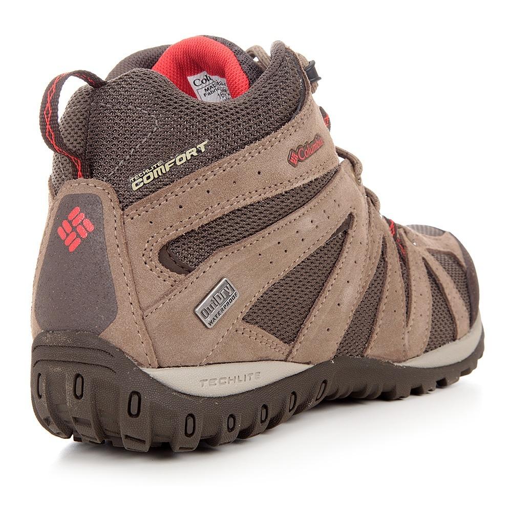 58ad1650815 zapatillas columbia mujer con cana