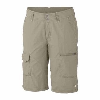 Short cargo mujer SILVER RIDGE™ fossil