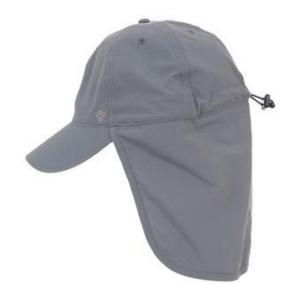 Casquette saharienne SCHOONER BANK™ III grey ash