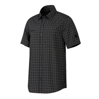 Camisa hombre LENNI shadow/graphite