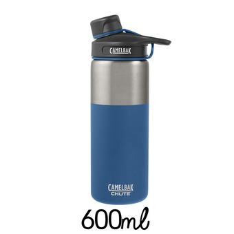 Botellín 600ml CHUTE VACUUM INSULATED pacific
