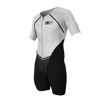 Tritraje TT SUIT black/white