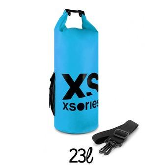 Bolsa impermeable 23 L STUFFLER blue