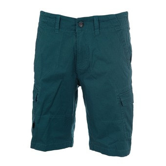 Short homme ICON CARGO deep teal