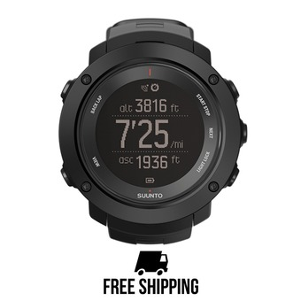 Montre AMBIT3 VERTICAL GPS black