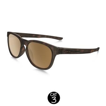Gafas de sol STRINGER matte brown tortoise / dark bronze