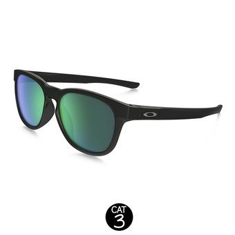 Gafas de sol STRINGER matte black / jade iridium