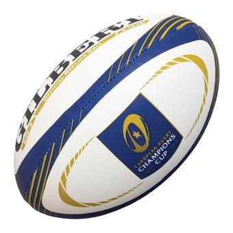 Mini ballon rugby CHAMPIONS CUP replica