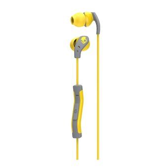 Écouteurs METHOD yellow/gray/yellow