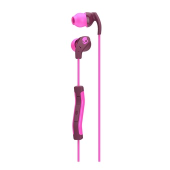 Auriculares METHOD plum/pink/pink