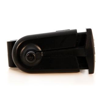 Clip ceinture noir