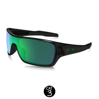 Gafas de sol TURBINE ROTOR black ink w/jade irdium