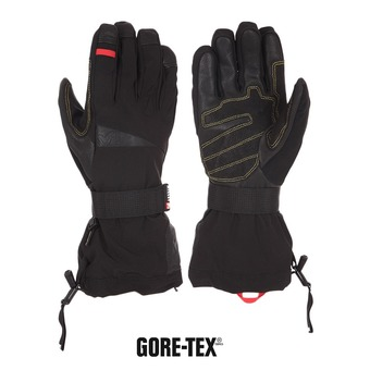 Gants Gore-Tex® ICE FALL black