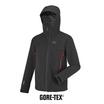 Chaqueta Gore-Tex® hombre KAMET 2 black