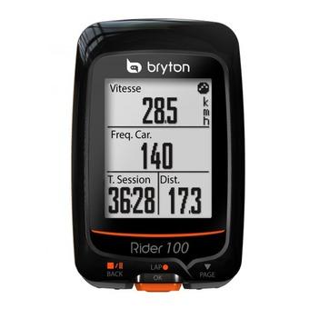 Cuentakilómetros de bicicleta RIDER 100 E