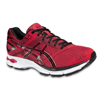 Chaussures running homme GEL PHOENIX 7 racing red/black/silver